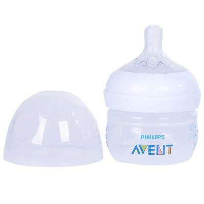 Bình sữa Philips Avent mô phỏng tự nhiên 60ml đơn (SCF039/17)