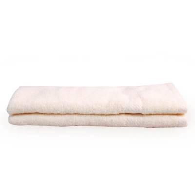 Khăn tắm cotton ConCung Good (Trắng Kem)