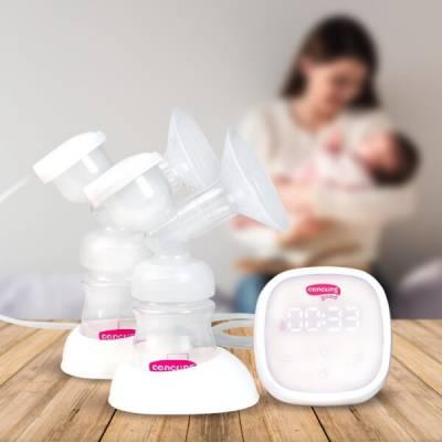 Máy hút sữa điện đôi ConCung Good DP Comfort