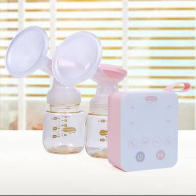 Máy hút sữa điện đôi DP Comfort PLUS