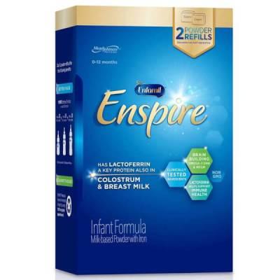 Sữa Enfamil Enspire Infant Formula 850g (0-12 tháng)