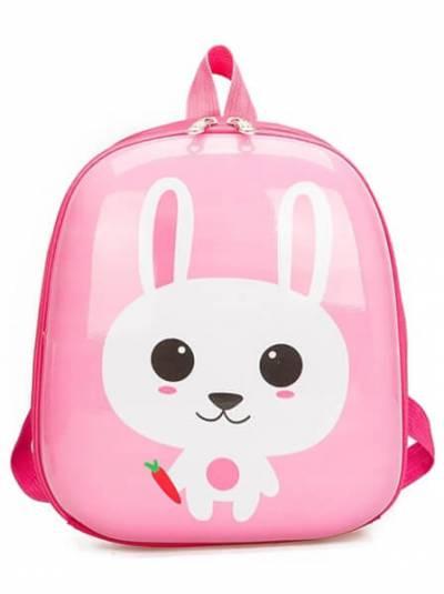 Balo hoạt hình thỏ hồng K104