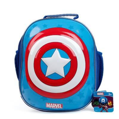 Balo Captain America Xanh VCZ71166-T