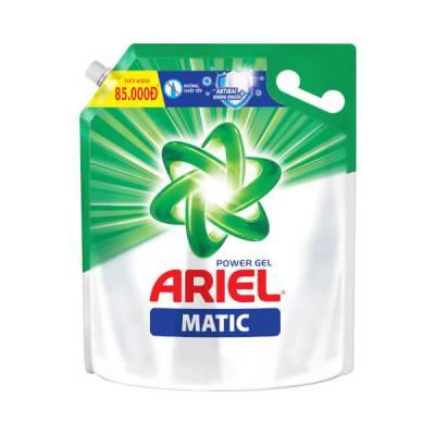 Nước giặt Ariel túi 3.5kg