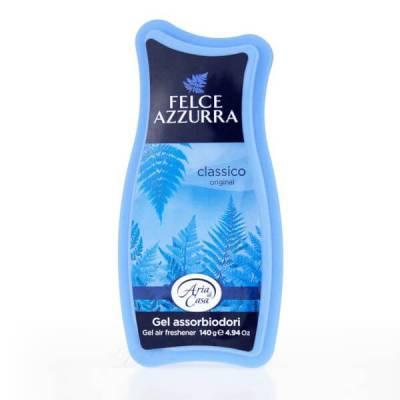 Sáp thơm phòng nước hoa Felce Azzurra cổ điển 140g