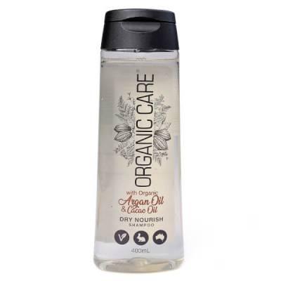 Dầu gội phục hồi tóc hư tổn Organic care 400ml