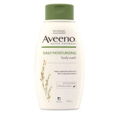 Sữa tắm dưỡng ẩm hàng ngày Aveeno Daily Moisturizing Body Wash 354ml