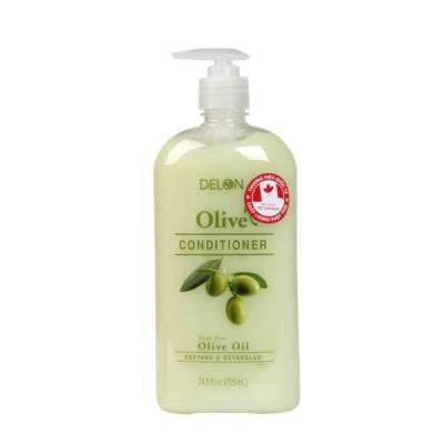 Dầu Xả Delon với tinh dầu Olive 725ml (xuất xứ Canada)
