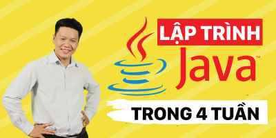 Lập trình Java trong 4 tuần