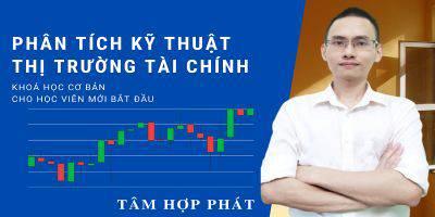 Phân tích kỹ thuật thị trường tài chính chứng khoán