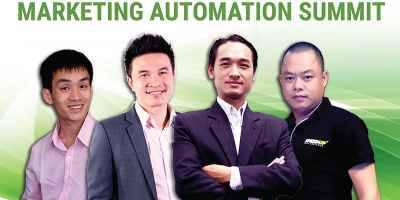 Automation Marketing Summit
