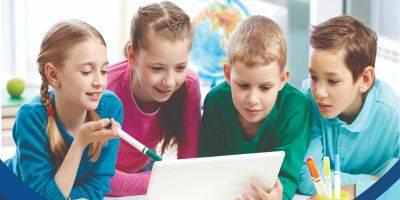 Học đánh vần tiếng Anh từ A đến Z cho trẻ em