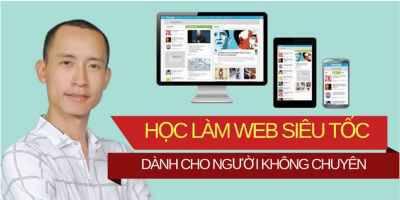 Hướng dẫn làm web Landing Page bán hàng đỉnh cao dành cho người không chuyên