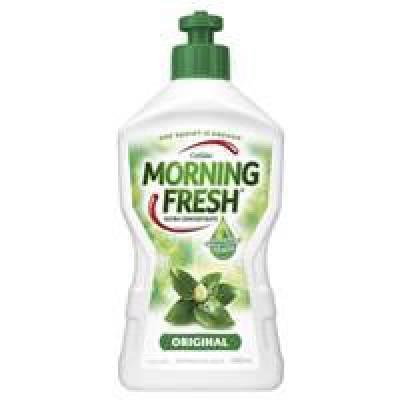 Nước rửa chén Morning Fresh Dishwashing Liquid Original 400ml
