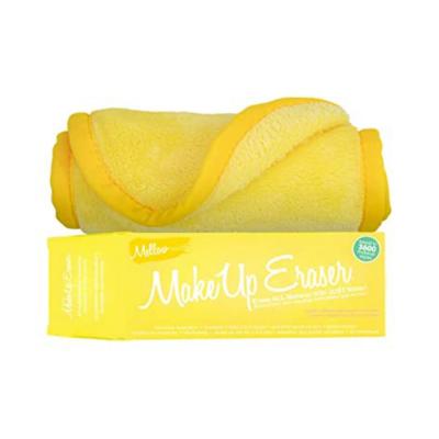 The Original MakeUp Eraser Mellow Yellow – Khăn mặt tẩy trang màu vàng nhạt