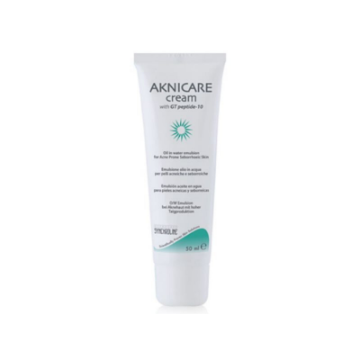 AKNICARE cream – Kem trị mụn kiểm soát nhờn – 50ml