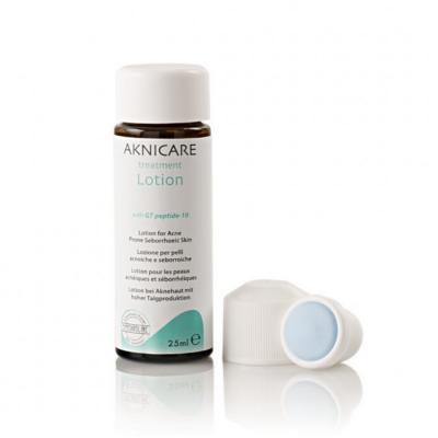 AKNICARE Treatment Lotion – Lotion trị mụn cho da dầu – 25ml