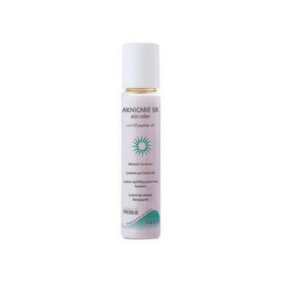 AKNICARE Skin Roller – Gel trị mụn dạng lăn – 5ml