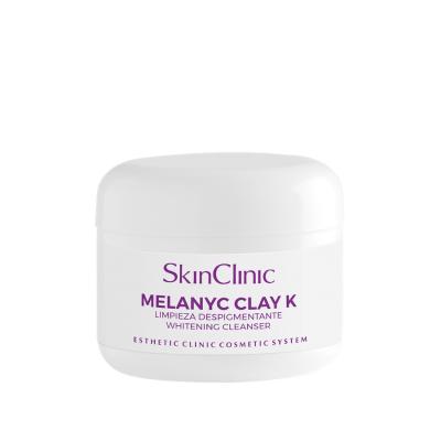SkinClinic Melanyc Clay K – Thay da sinh học cho da nám lâu năm – 90g