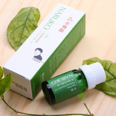 Tinh Dầu Trị Mụn Naruko Tea Tree Purifying Essential Oil 10ml