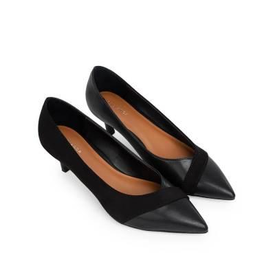 Giày cao gót mũi nhọn BN0147