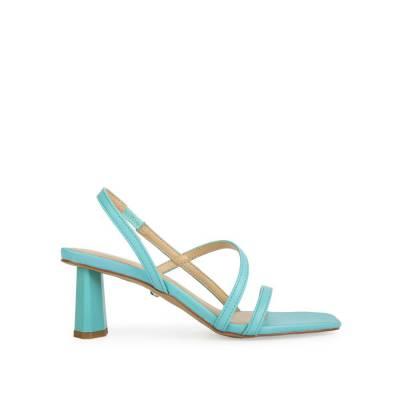 Giày sandal quai mảnh SN0136