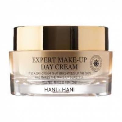 Kem tái tạo da chống lão hóa ban ngày Hani x Hani Expert Make-Up Day Cream