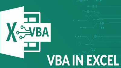 Trọn bộ VBA - Cách tăng hiệu quả và năng suất công việc trên Excel