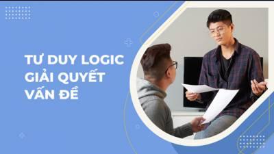 Tư duy logic và giải quyết vấn đề