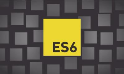 Javascript nâng cao ES6