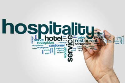 Trọn bộ tiếng Anh giao tiếp chuyên ngành nhà hàng khách sạn