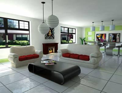 3ds Max, Vray và Photoshop trong diễn họa 3d kiến trúc nội thất