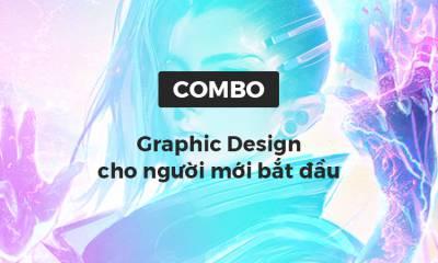 Graphic Design cho người mới bắt đầu