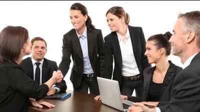 Thành thạo Tiếng Anh giao tiếp nơi công sở