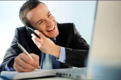 Tiếng Anh giao tiếp công sở qua điện thoại