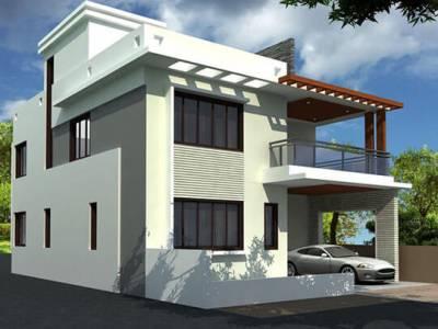 3ds Max, Vray và Photoshop trong diễn họa 3D kiến trúc ngoại thất