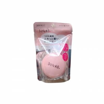Phấn phủ Sugao Chiffon Powder SPF23/ PA+++ 4.5g
