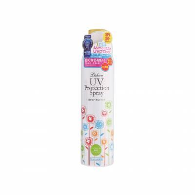 Xịt khoáng chống nắng Lishan UV Protection Spray SPF 50+ PA++++ 250g