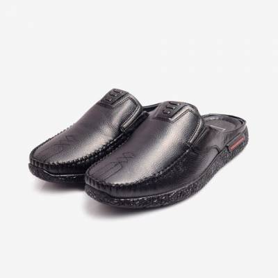 Giày Tây Da Nam Bit's DMM344770DEN (Đen)*