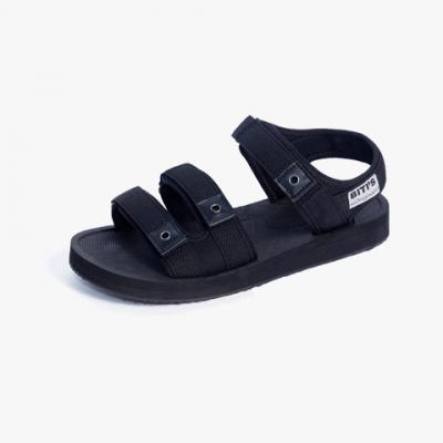 Sandal Xốp Nam Biti's SXM026700DEN (Đen)*