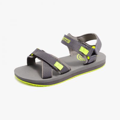 Sandal Xốp Nam Biti's SXM029800XAM (Xám)*