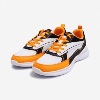 Giày Thể Thao Quai Dệt Trẻ Em Biti's DSB135500CAM (Cam)