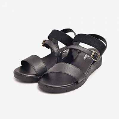 Giày Sandal Nữ Biti's DTW010388DEN (Đen)*