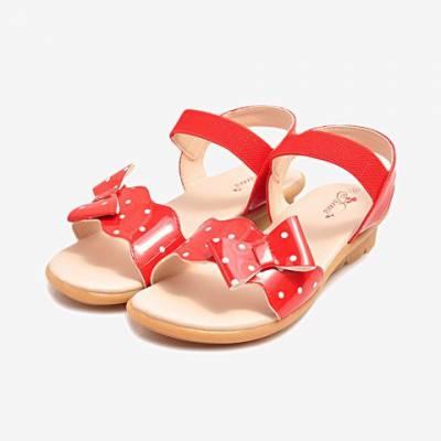 Giày Sandal Bé Gái Biti's DTG075488DOO (Đỏ)*