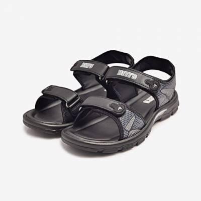 Sandal PU Bé Trai Biti's DPB058700DEN (Đen)*