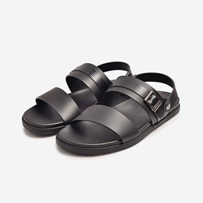 Sandal Da Nam Biti's SDM464770DEN (Đen)*