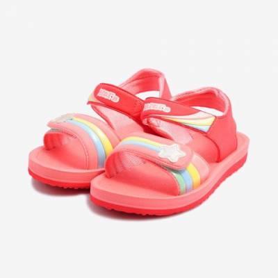 Sandal Xếp Bé Gái Biti's SXG030800DOO (Đỏ)*