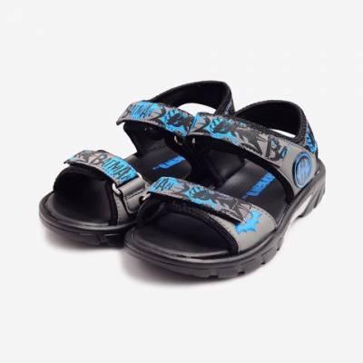 Sandal Si PU Bé Trai Biti's DPB057099XDG (Xanh Dương)*