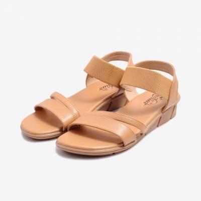 Sandal Nữ Biti's DTW009888NAU (Nâu)*