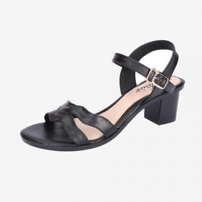 Sandal Si Nữ Biti's DFW066788DEN (Đen)*